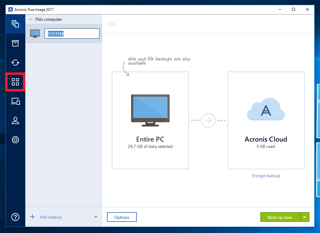 acronis true image 2010 bootable iso download